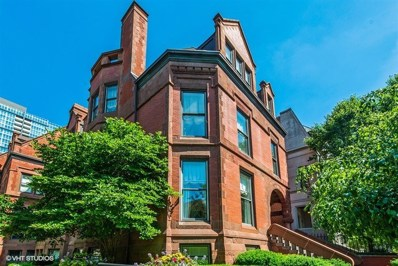 1919 S Prairie Avenue UNIT 1, Chicago, IL 60616 - MLS#: 10070790