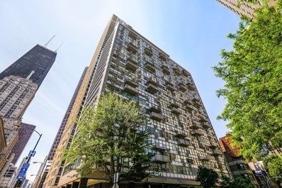 1000 N Lake Shore Drive UNIT 1501, Chicago, IL 60611 - MLS#: 10070795