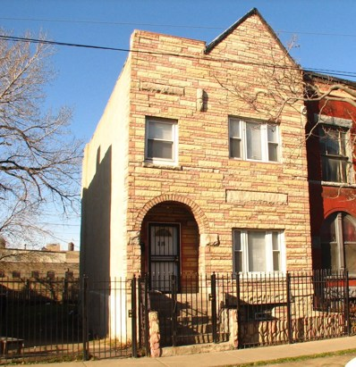 326 N FRANCISCO Avenue, Chicago, IL 60612 - #: 10070798