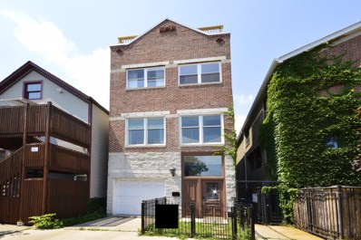 2134 N WINCHESTER Avenue UNIT 1A, Chicago, IL 60614 - #: 10070817