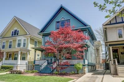 108 Wesley Avenue, Oak Park, IL 60302 - MLS#: 10070822