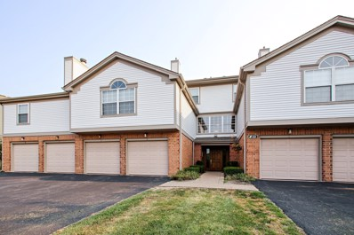 12 Kristin Circle UNIT 7, Schaumburg, IL 60195 - MLS#: 10070861