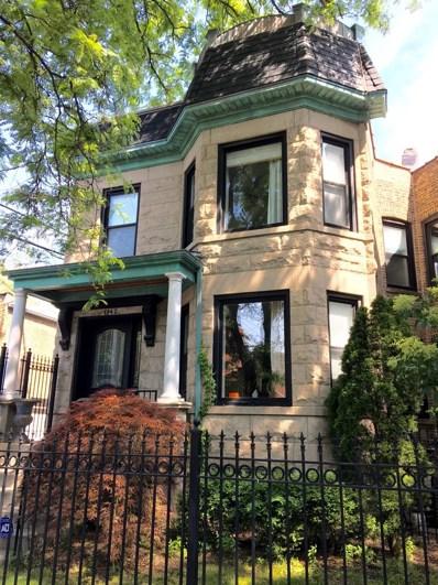 1142 W George Street, Chicago, IL 60657 - #: 10070862