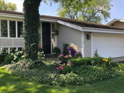 126 Briarwood Avenue, Oak Brook, IL 60523 - #: 10070880