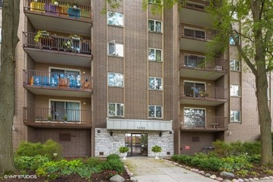 1365 Ashland Avenue UNIT 207, Des Plaines, IL 60016 - MLS#: 10070883