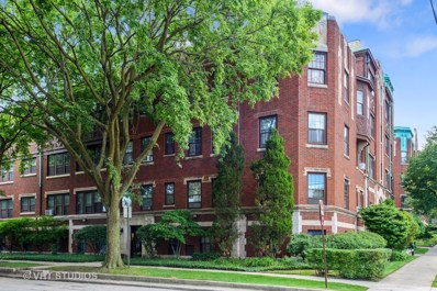 446 Elmwood Avenue UNIT 2, Evanston, IL 60202 - #: 10070897