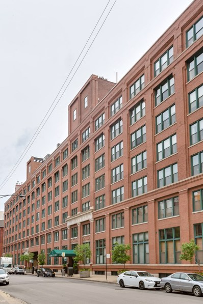 411 W Ontario Street UNIT 718, Chicago, IL 60654 - #: 10070918