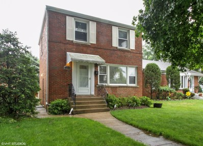 5313 Harvard Terrace, Skokie, IL 60077 - #: 10070941