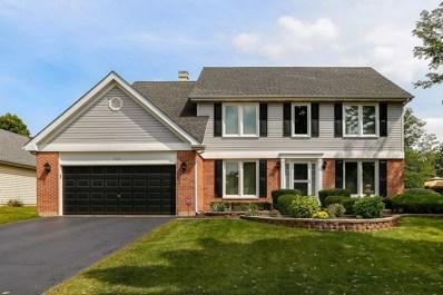 1114 Fieldstone Lane, Bartlett, IL 60103 - #: 10070955