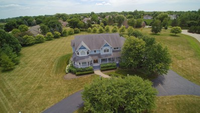 27 Steeplechase Drive, Hawthorn Woods, IL 60047 - #: 10070965