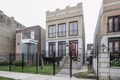4553 S Vincennes Avenue, Chicago, IL 60653 - #: 10070967