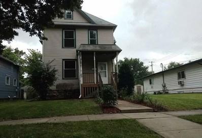 548 Woodlawn Avenue, Rockford, IL 61103 - #: 10070999