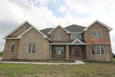 8581 Pine Ridge Drive, Frankfort, IL 60423 - #: 10071007