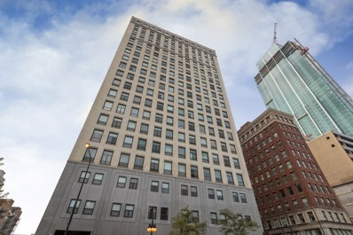 910 S Michigan Avenue UNIT 1903, Chicago, IL 60605 - #: 10071008