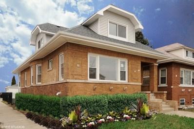 5156 W Fletcher Street, Chicago, IL 60641 - #: 10071014