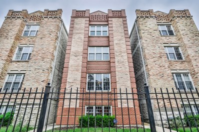 747 S Claremont Avenue UNIT 2, Chicago, IL 60612 - MLS#: 10071018