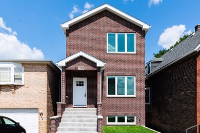 1720 W 34th Street, Chicago, IL 60608 - MLS#: 10071020