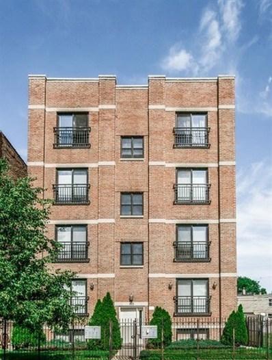 4925 S Forrestville Avenue UNIT 4S, Chicago, IL 60615 - MLS#: 10071035