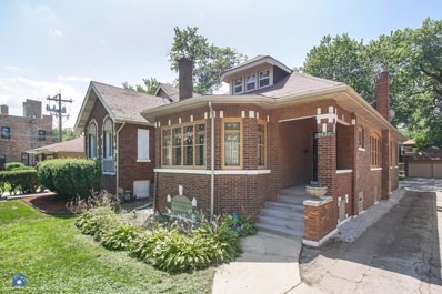 9432 S Charles Street, Chicago, IL 60643 - MLS#: 10071044
