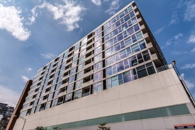 630 N Franklin Street UNIT 1110, Chicago, IL 60654 - MLS#: 10071058