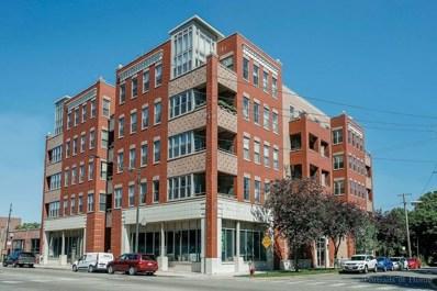 2700 W Belmont Avenue UNIT 305, Chicago, IL 60618 - #: 10071069