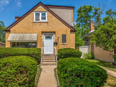 3812 Birchwood Avenue, Skokie, IL 60076 - #: 10071072