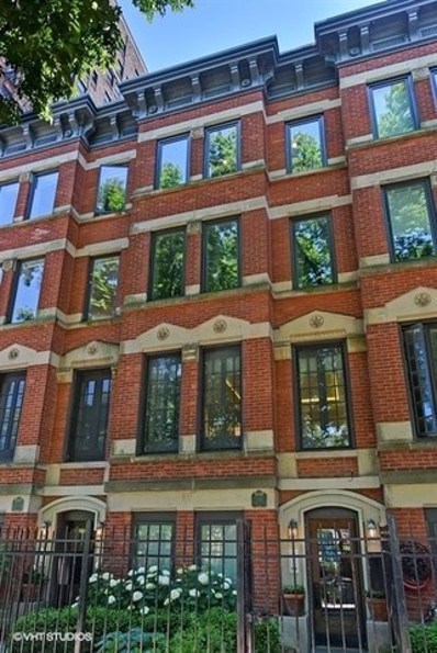 319 W WEBSTER Avenue UNIT 1, Chicago, IL 60614 - MLS#: 10071081