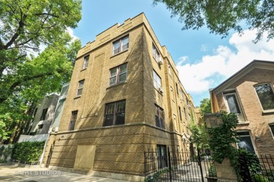 1931 N Howe Street UNIT 3E, Chicago, IL 60614 - MLS#: 10071087