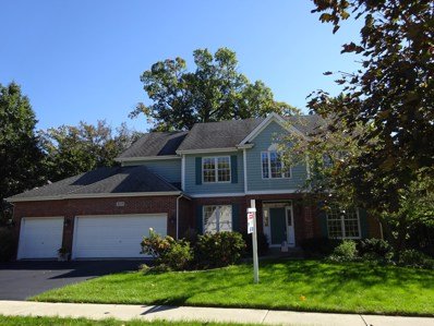 3115 King Alford Court, St. Charles, IL 60174 - MLS#: 10071109