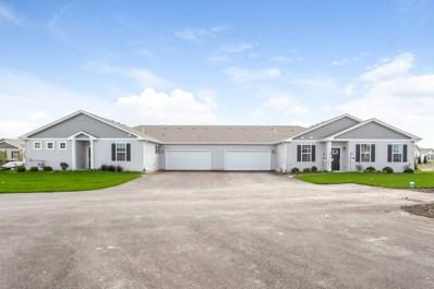 1817 Southern Circle UNIT 1432, Pingree Grove, IL 60140 - MLS#: 10071112