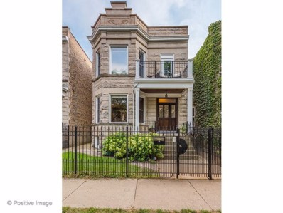 1219 W Newport Avenue, Chicago, IL 60657 - #: 10071122