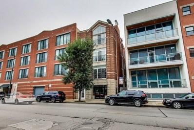 2025 W Belmont Avenue UNIT 2, Chicago, IL 60618 - MLS#: 10071125