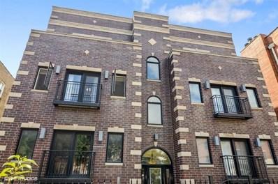 2455 W FOSTER Avenue UNIT 3, Chicago, IL 60625 - #: 10071158