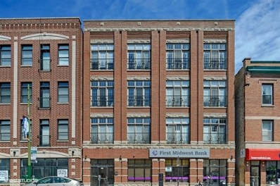 3747 N CLARK Street UNIT 2N, Chicago, IL 60613 - #: 10071164