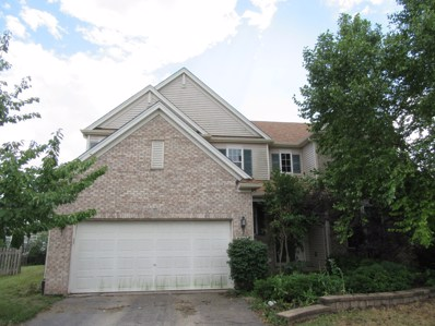 7404 Windstone Drive, Plainfield, IL 60586 - MLS#: 10071167