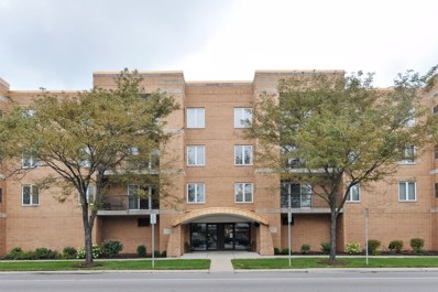 7414 W Irving Park Road UNIT 201, Norridge, IL 60706 - MLS#: 10071174