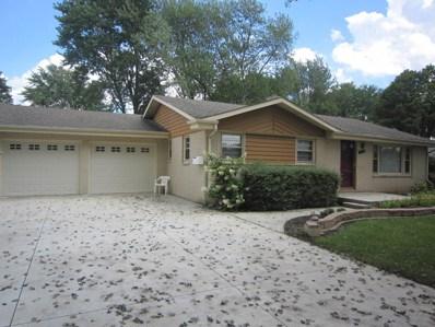 525 Garys Drive, Antioch, IL 60002 - MLS#: 10071203