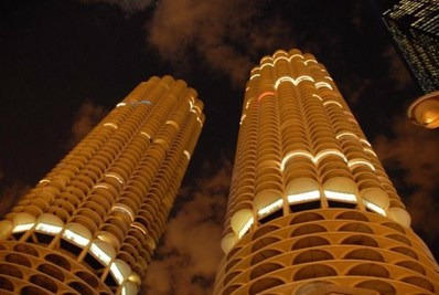 300 N State Street UNIT 5506, Chicago, IL 60654 - #: 10071248