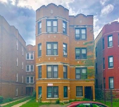 6418 N Albany Avenue UNIT 3W, Chicago, IL 60645 - #: 10071261