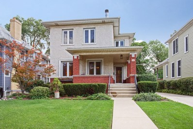9437 S Pleasant Avenue, Chicago, IL 60643 - #: 10071276