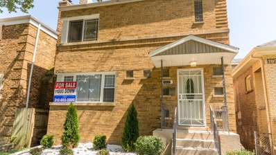 10337 S Peoria Street, Chicago, IL 60643 - MLS#: 10071288