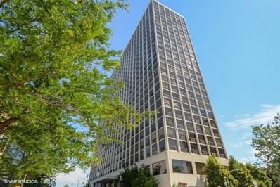 4343 N CLARENDON Avenue UNIT 416, Chicago, IL 60613 - #: 10071299