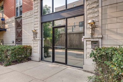 2342 W Bloomingdale Avenue UNIT 101, Chicago, IL 60647 - MLS#: 10071310