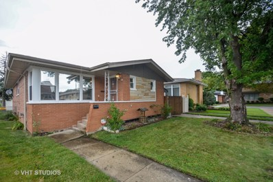2620 W 84th Place, Chicago, IL 60652 - #: 10071325