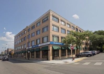 4751 N Artesian Avenue UNIT 408, Chicago, IL 60625 - #: 10071327