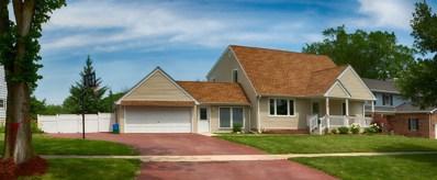 328 W Taylor Road, Lombard, IL 60148 - #: 10071337