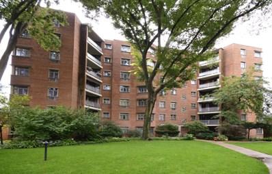 1860 Sherman Avenue UNIT 2SE, Evanston, IL 60201 - #: 10071351