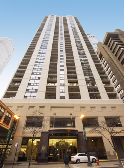 200 N Dearborn Street UNIT 3002, Chicago, IL 60601 - MLS#: 10071374