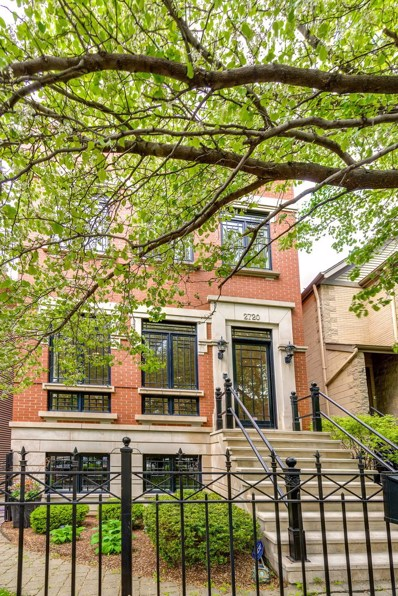 2720 N Bosworth Avenue, Chicago, IL 60614 - MLS#: 10071378