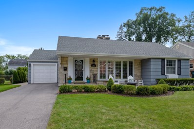 2013 Robincrest Lane, Glenview, IL 60025 - #: 10071404